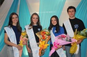 Vencedores do concurso