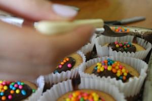 Aprenda a preparar Cupcakes com o Na Pilha!