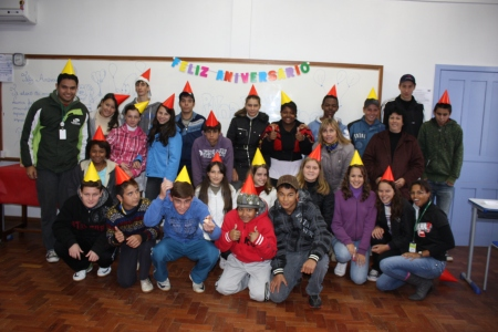 Escola Leontina