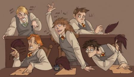 Typical_Hogwarts_Class_Scene_by_kyla79