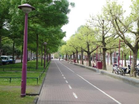 Ciclovias da Holanda
