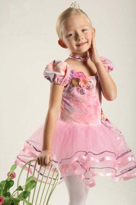 Se eu tivesse começado a dançar ballet com 4 anos - e não com 24 anos - seria mais ou menos assim