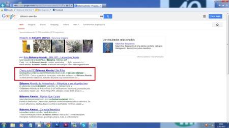 Hoje, quando alguém pesquisa sobre o assunto no Google, encontra o post do Na Pilha! na terceira posição
