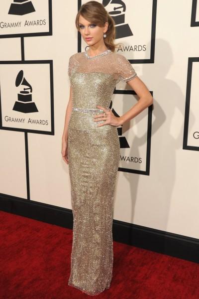 A cantora country 'brilhou' na noite do Grammy!