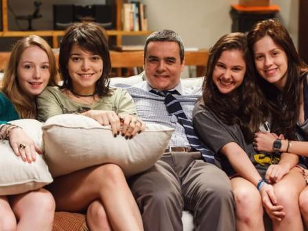 Em filme, a realidade dos adolescentes