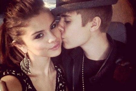 Justin Bieber e Selena Gomes são vistos juntos com frequência