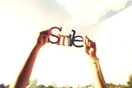 Sorrisos?