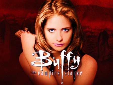 Buffy Summers (Sarah Michelle Gellar)